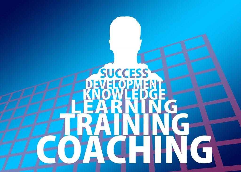 Consulting Training Learn Knowledge  - geralt / Pixabay