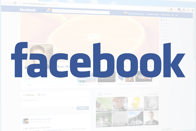 Branded Facebook Page Facebook Timeline Social Network - Simon / Pixabay -https://pixabay.com/users/Simon